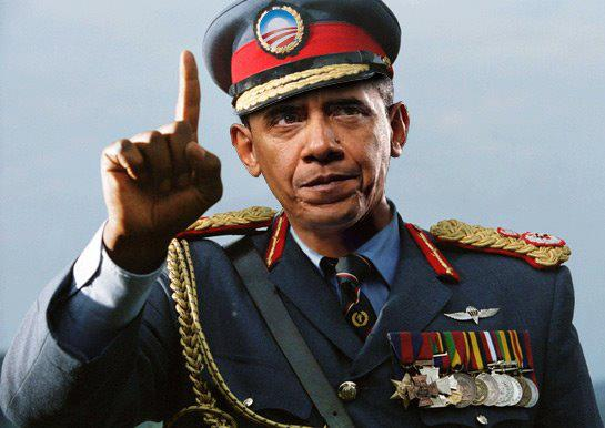 USA, Obama, NDAA et la dérivetotalitaire