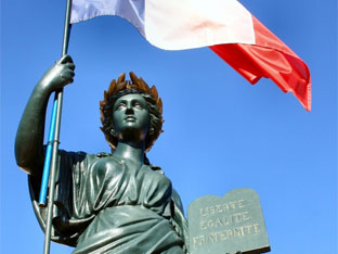 My french chronicles (5): Republic at stake.