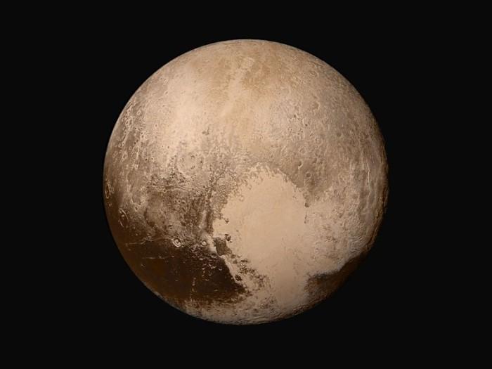 Pluton deux foisqu'une!