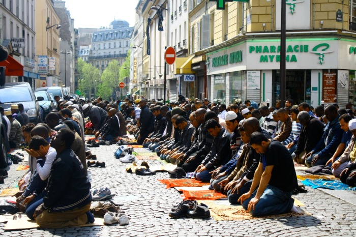 My french chronicles (12): On Islam and FrenchSociety