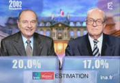 21-avril-2002-Chirac-Le-Pen