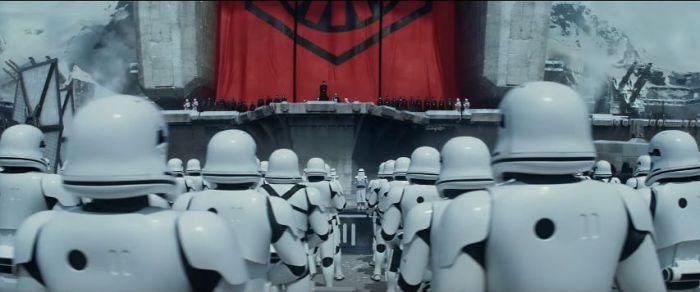Joyeux Noël àl'Empire!