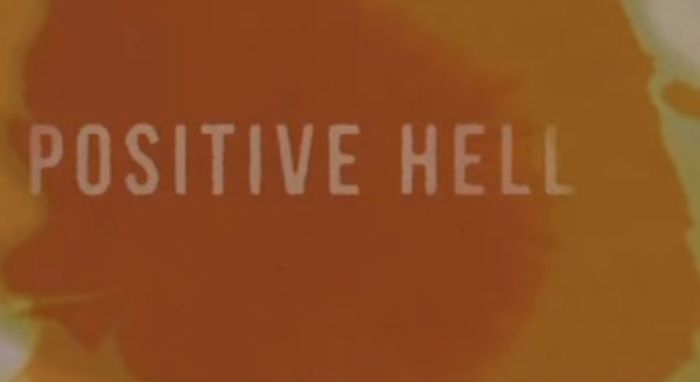 « Positive Hell » censuré au Portobello Film Festival de Londres