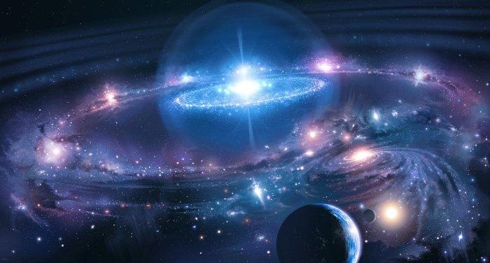 L'Univers holographique, suite mais pasfin.