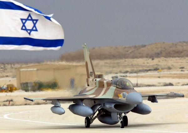 Syrie: Israël s'emmêle.